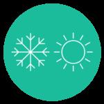 Έλεγχος σωστής αποδοτικότητας κλιματιστικού